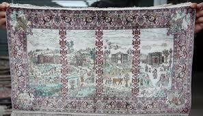 Abu Dhabi National Carpet Factory arksh group