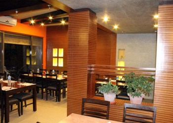 Hotel Peace Land & Kudan Restaurant arksh group