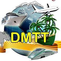 DMTT arksh group logo