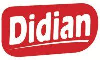 Didian logo