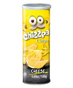 Chizzpa Cheese