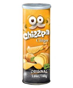 Chizzpa Original