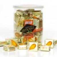 Glacier California Almond Toffee Tin - 300gm