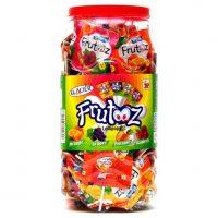 Glacier Frutooz Lollipop Jar – 675gm