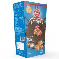 Tafeli Truffles (Assorted) - 250 gm