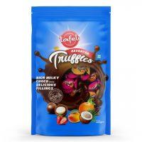Tafeli Truffles (Assorted) - 400 gm