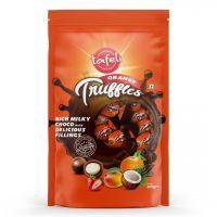 Tafeli Truffles (Orange) - 400 gm